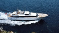 Motor yacht ATLANTIC ENDEAVOUR